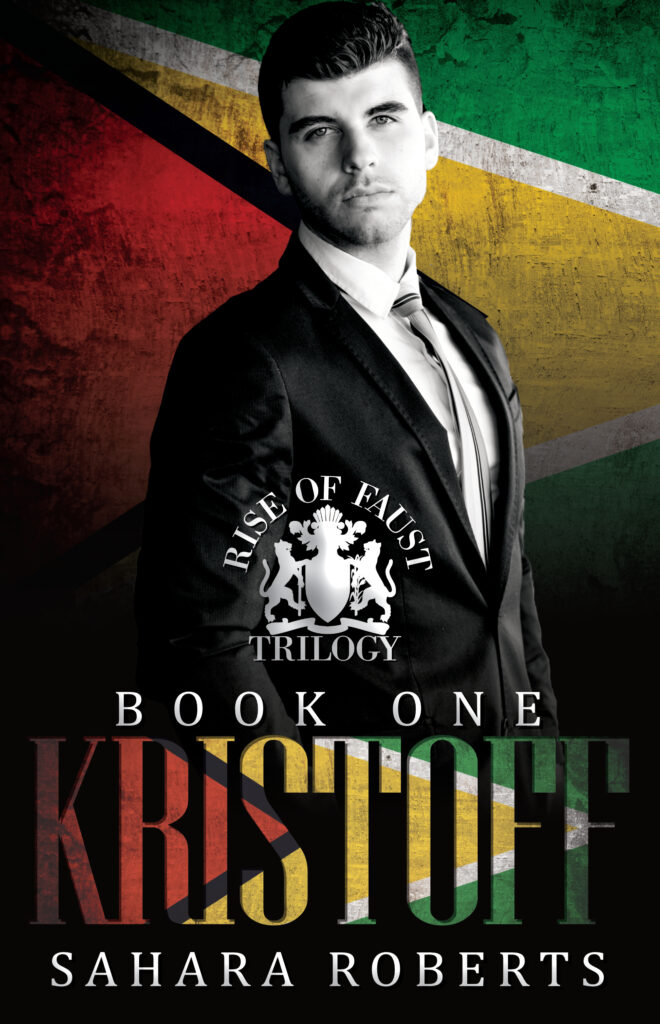 Book Cover for Kristoff