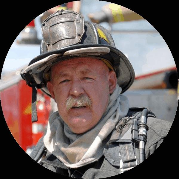 Chief Mike M. Dugan