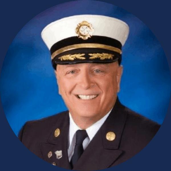Chief Richard Marinucci
