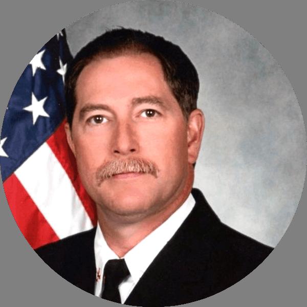 Chief David Rhodes