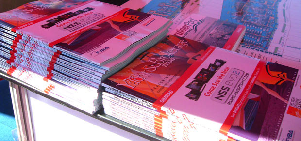 Miami Yacht and Brokerage Show programs