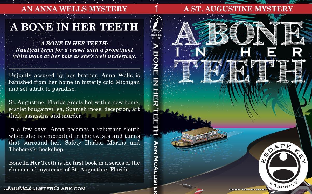 Book Cover Illustration