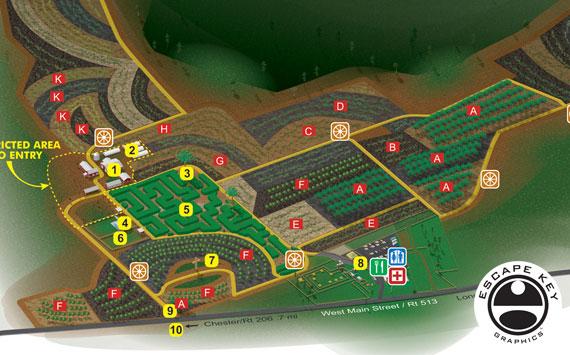 Agribusiness Illustrated Maps