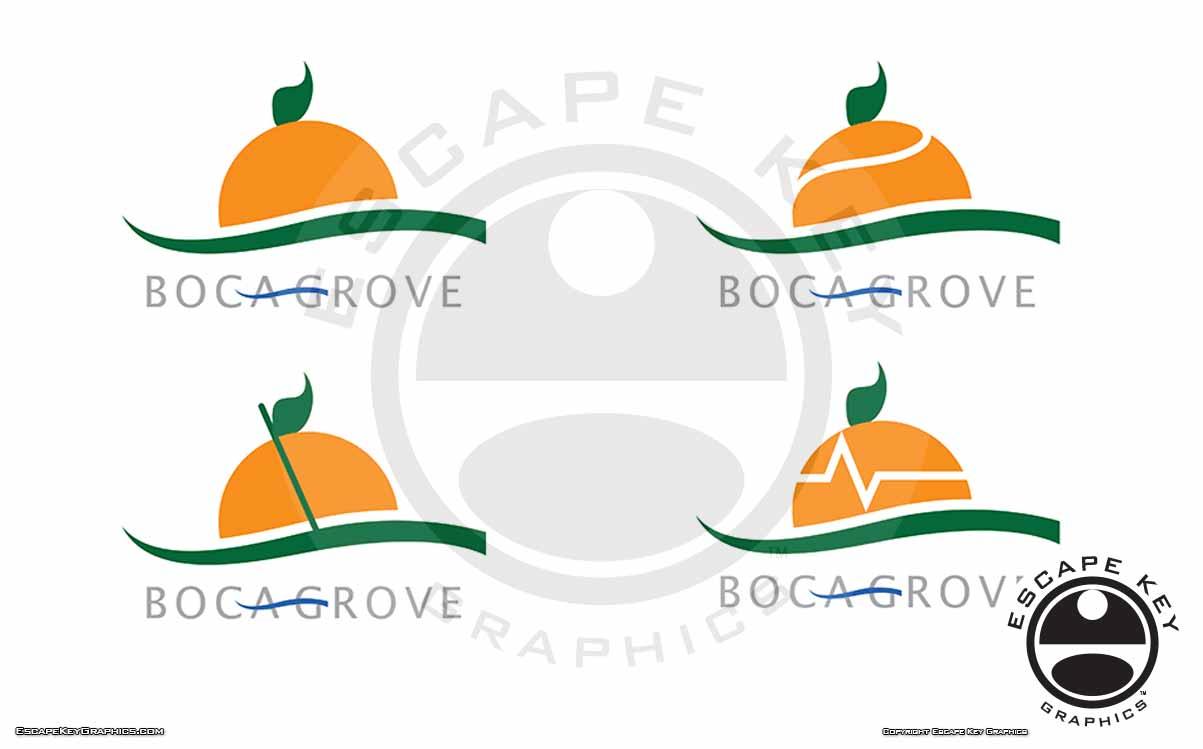 Resort Logos