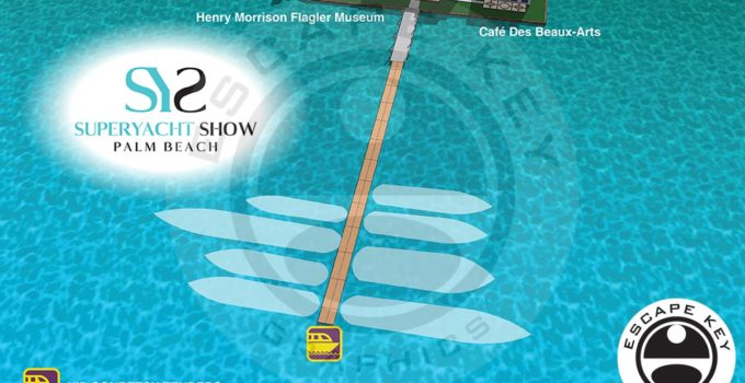 Superyacht Show Palm Beach - 2020