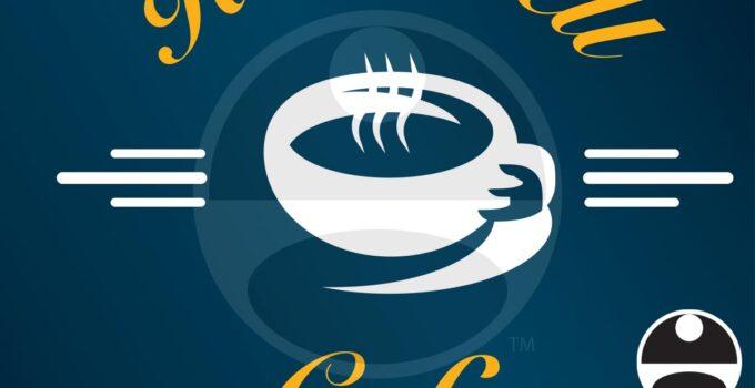 Logo Design for a Café