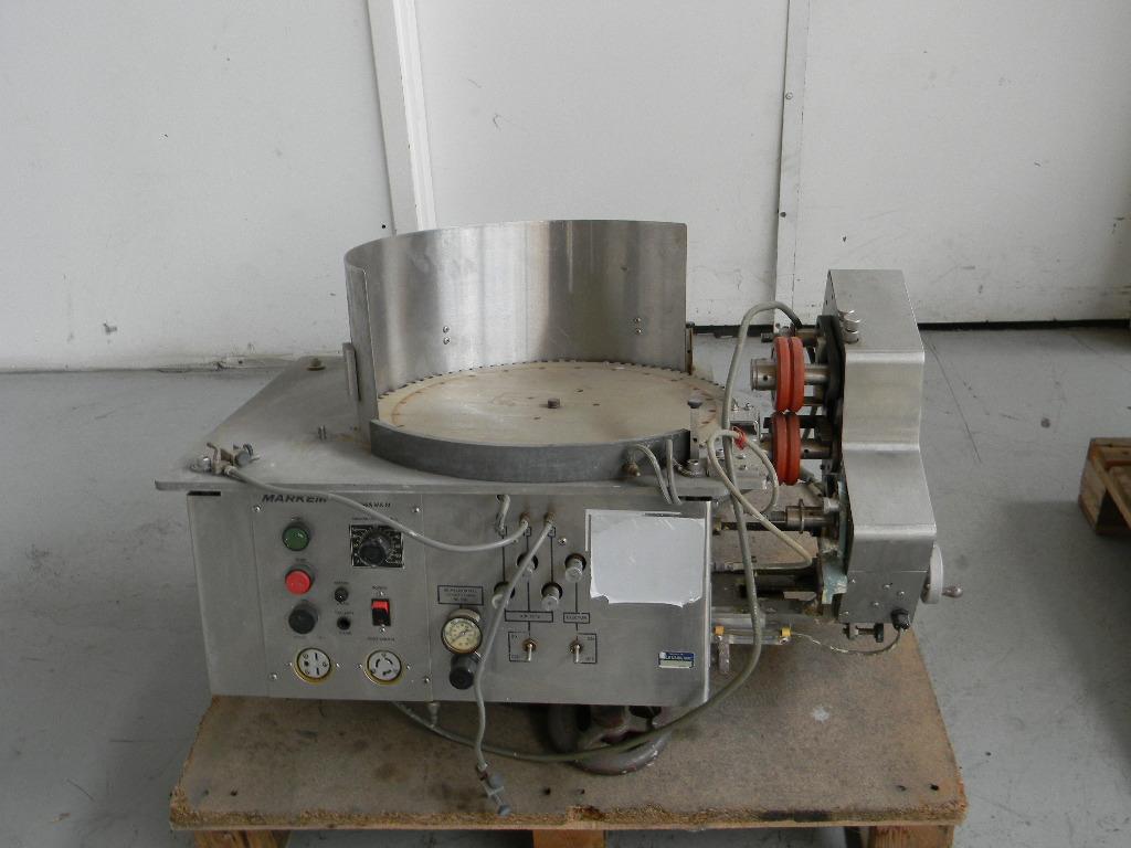 A & J Machine