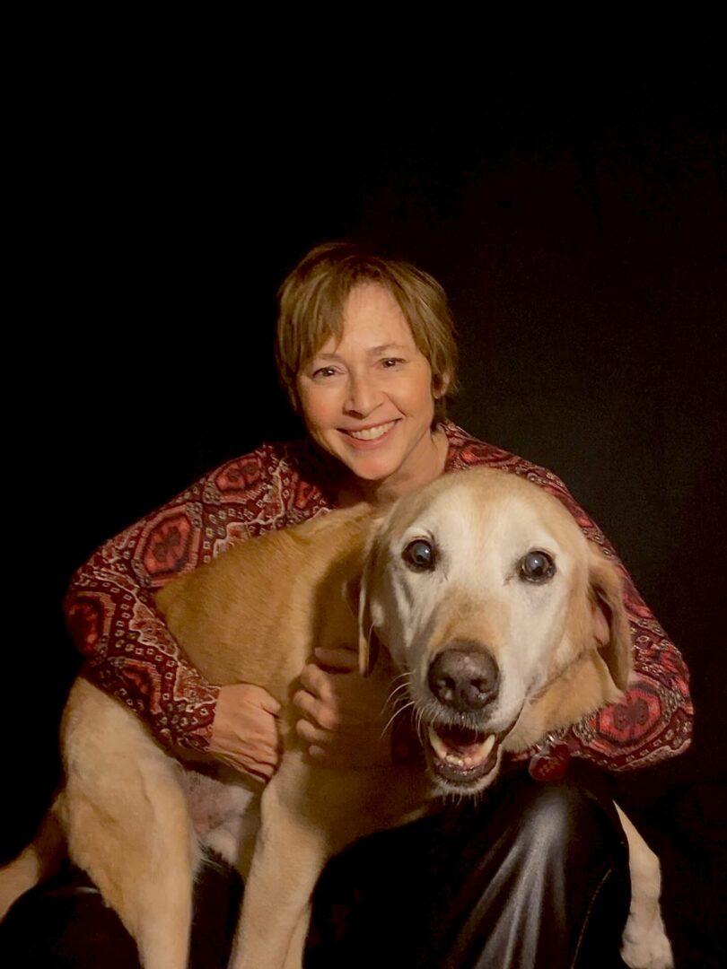 Liz Murdoch, Animal Communicator Talks Dogs!