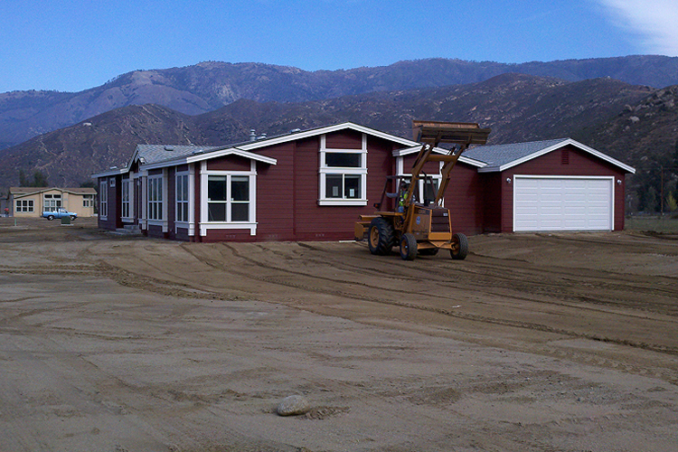 Arviso Project, Valley Center, CA - Sampo Engineering Inc