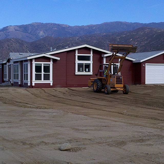 Arviso Project, Valley Center, CA thumnail