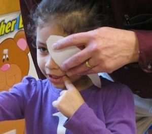 Undetected vision problems can affect children's readiness to learn, along with their physical ability and self-esteem.