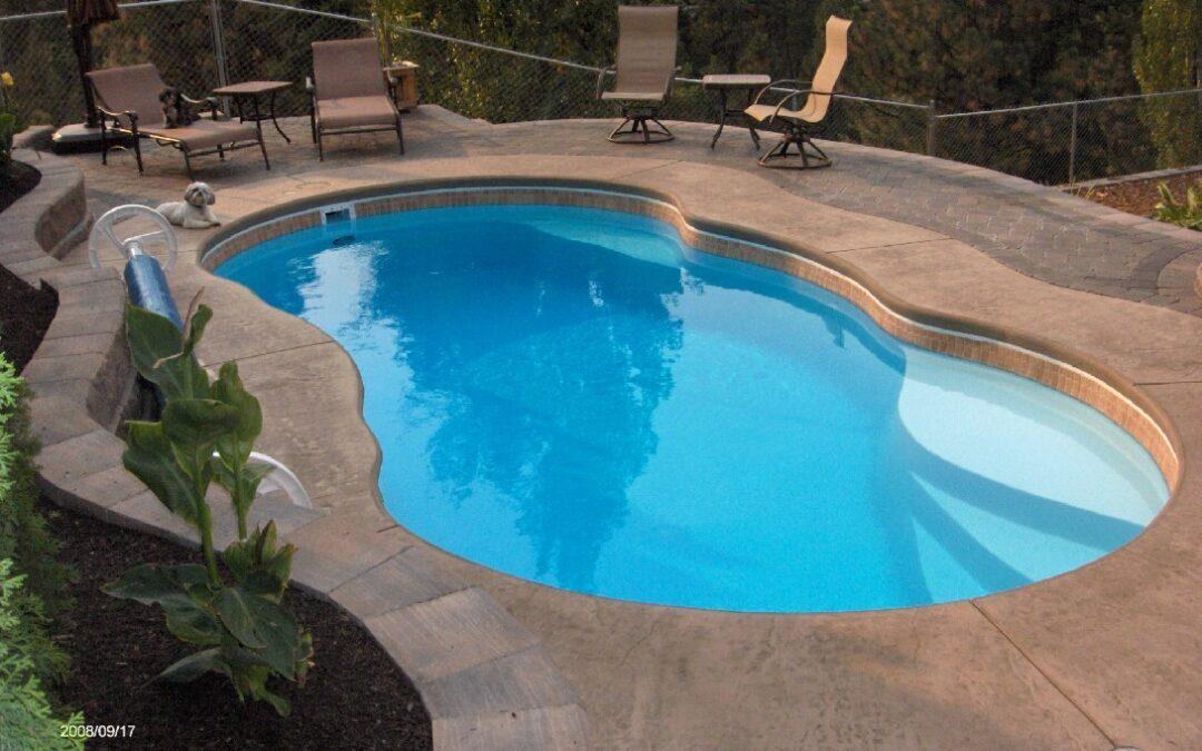 Welcome to San Juan Pools