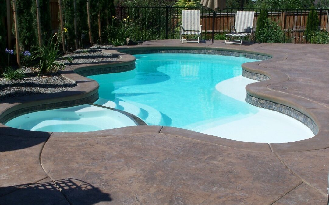 San Juan Fiberglass Pools – The Key To Quality and Strength