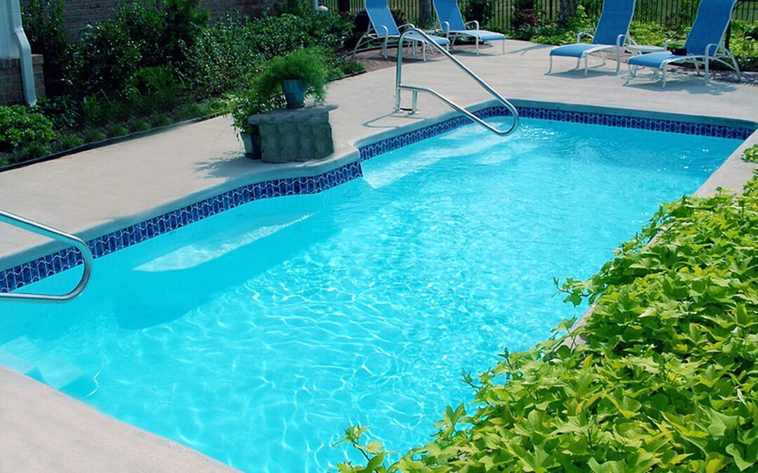Top Ten Spring Start-Up Tips for Pool Owners