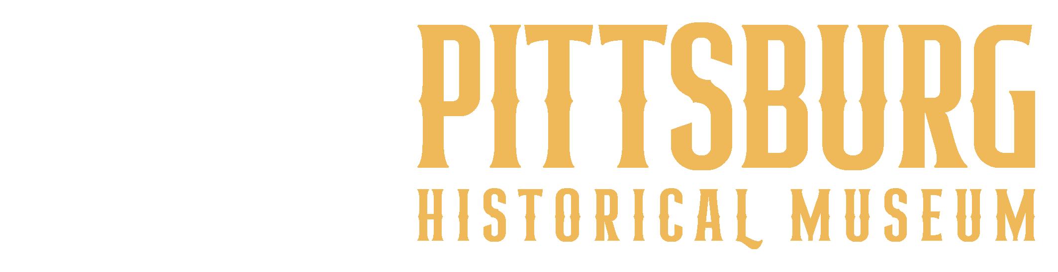 Pittsburg Historical Museum logo