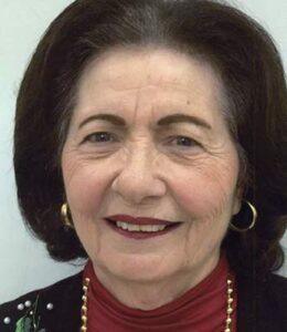 Rosemarie DiMaggio