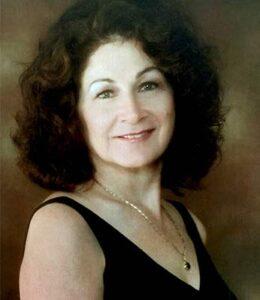 Stephanie Davi Wilkins