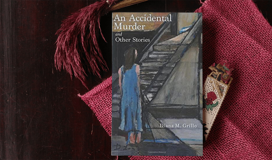 Short Story Collections By Diana