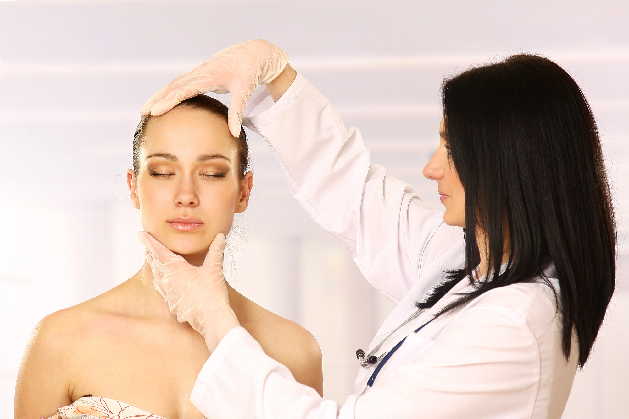 what is a prp facial uglow