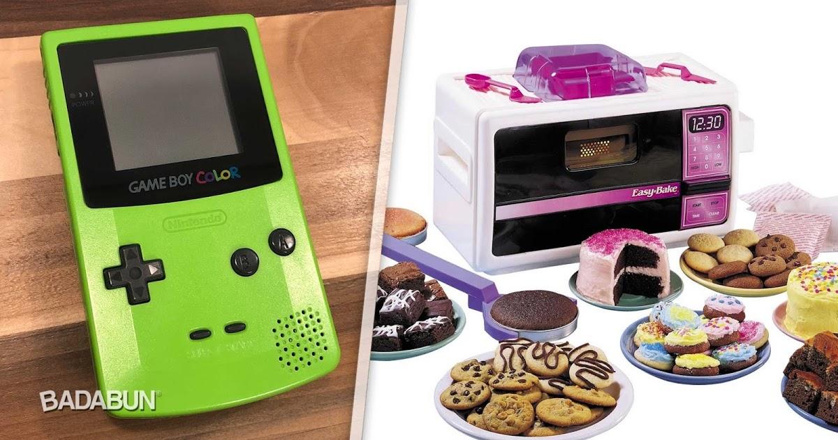 juguetes-Blogger