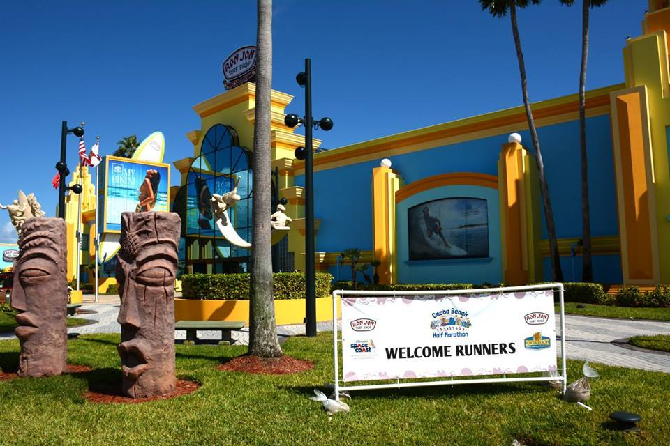 cb 12 welcome runners banner
