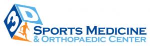 3d Sports Medicine