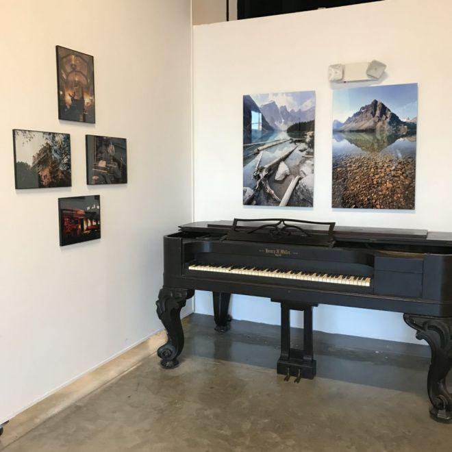 Art Exhibit South Florida