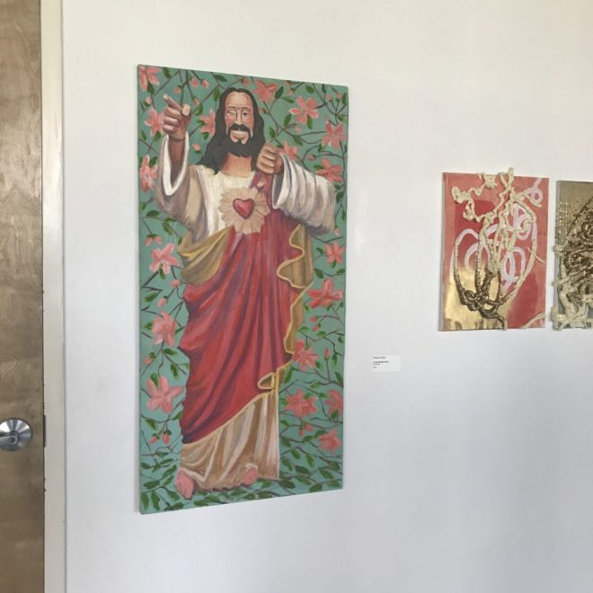 Art Gallery Delray Beach