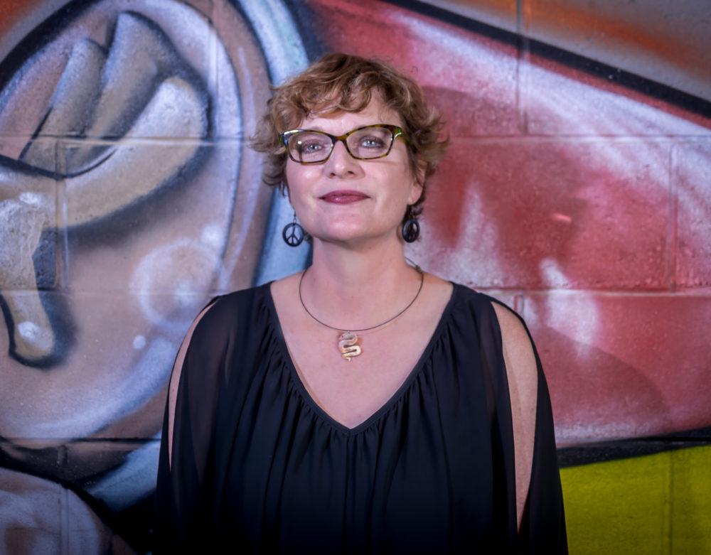 Marjorie Arts Garage Delray