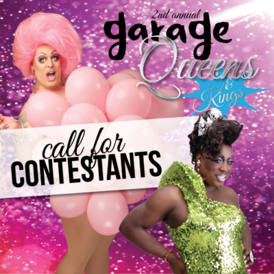 Calling all Drag Queens