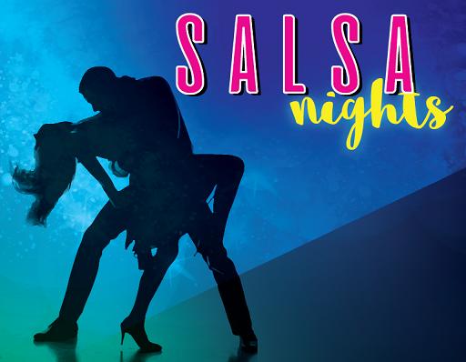 Salsa NIghts at Arts Garage