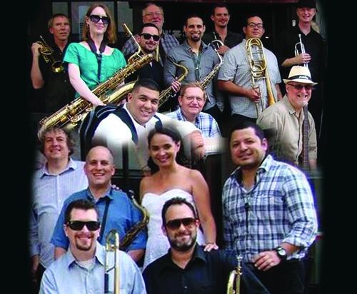 Miami Big Sound Orchestra at Arts Garage