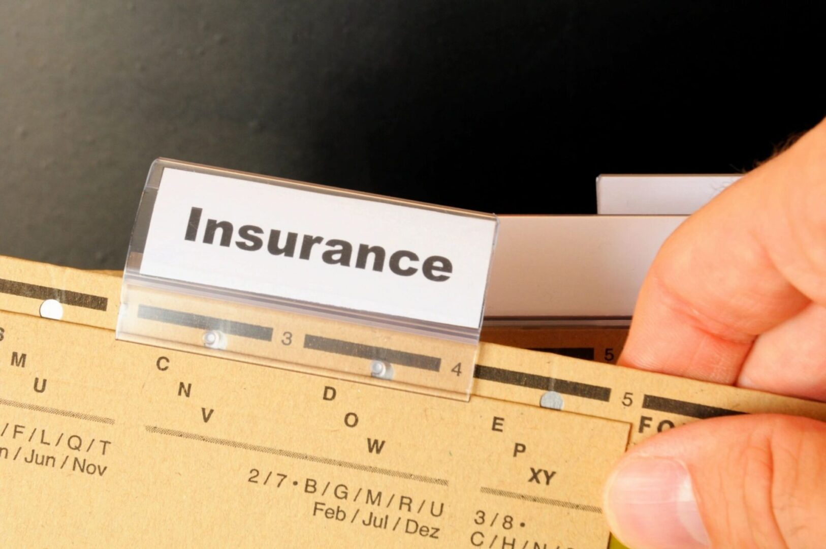 Crotty Insurance Inc