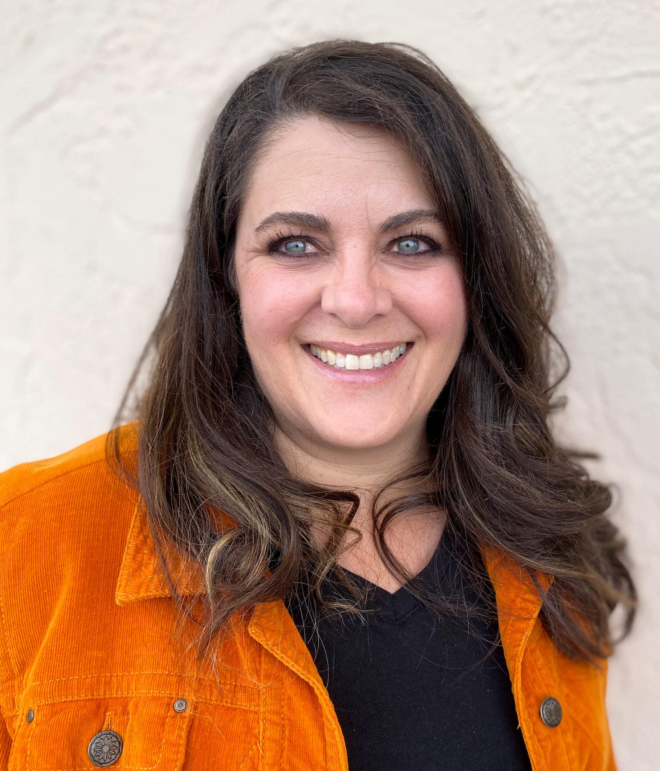 Tina Palumbo