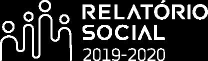 Relatório Social 2019-2020