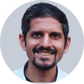 Vivek Saraswat