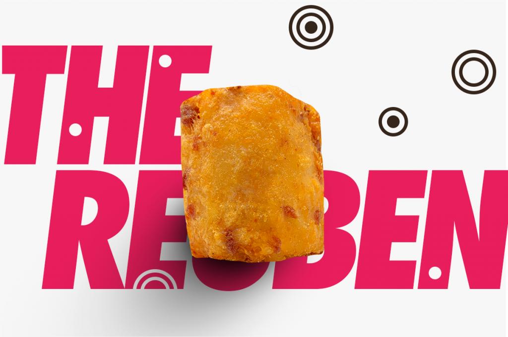 The Reuben