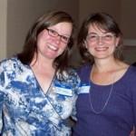 Christina Katz & Cindy Hudson
