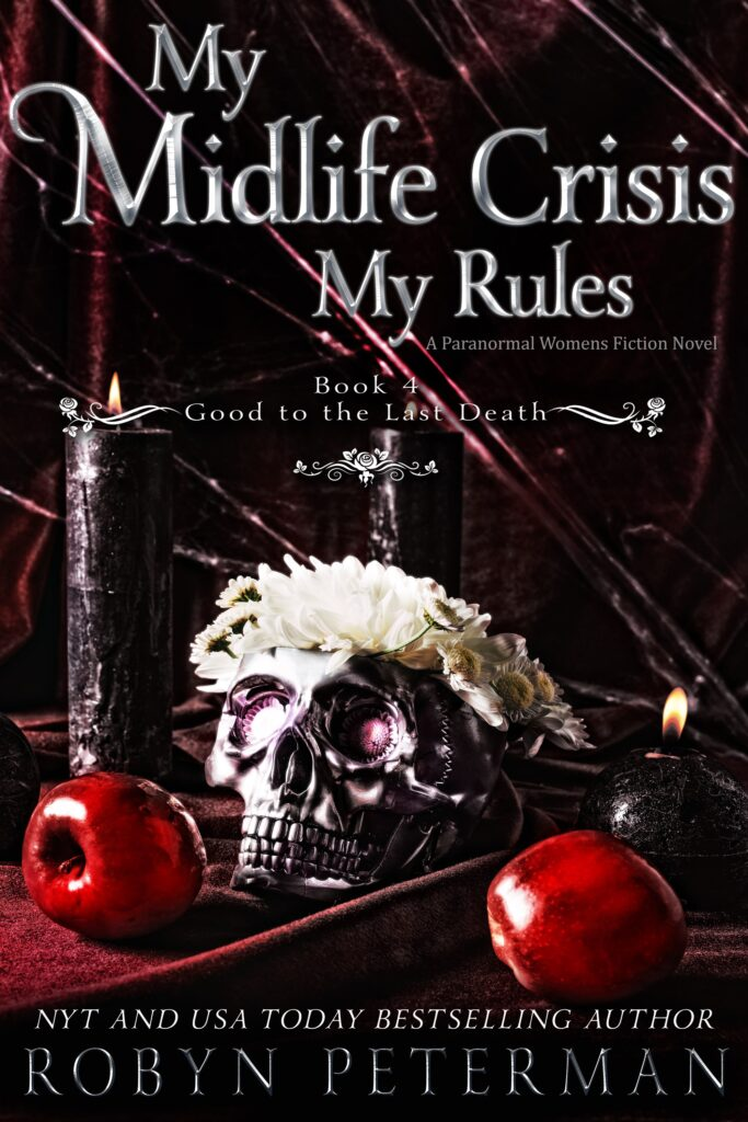 My Midlife Crisis, My Rules by Robyn Peterman