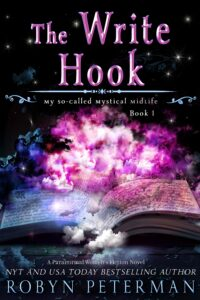 The Write Hook by Robyn Peterman