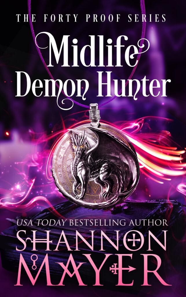 Midlife Demon Hunter by Shannon Mayer