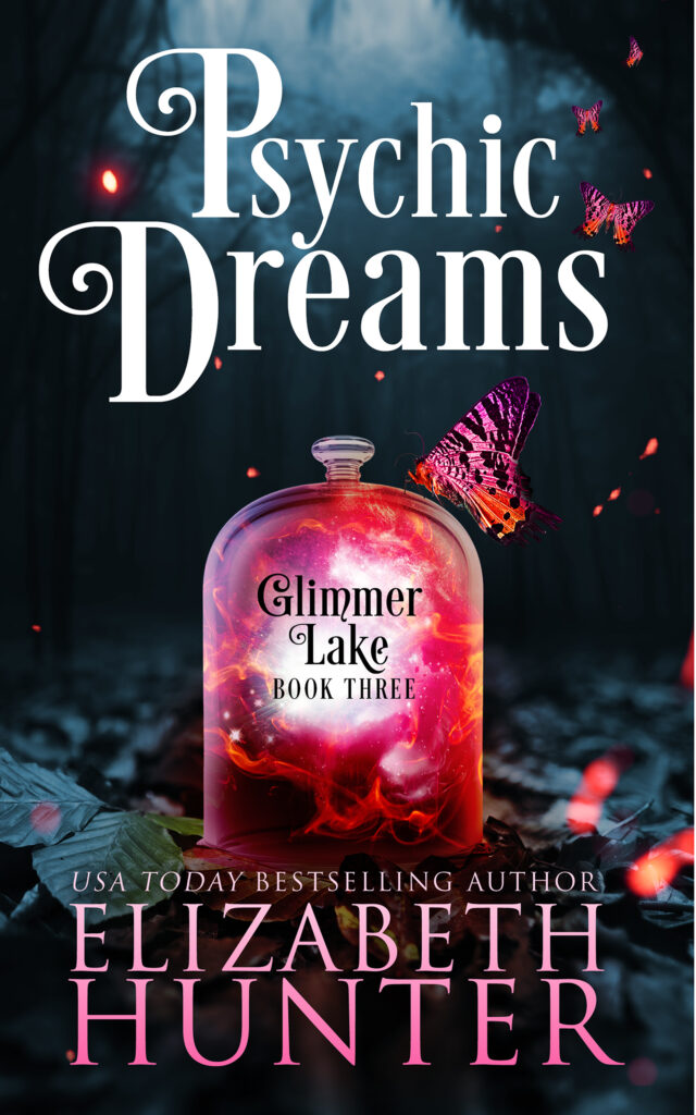 Psychic Dreams by Elizabeth Hunter