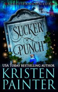 Sucker Punch by Kristen Painter