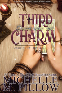 Third Time's a Charm by Michelle M. Pillow