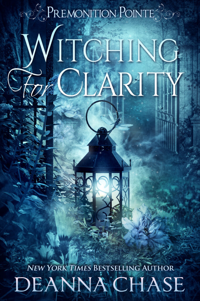 Witching for Clarity by Deanna Chase