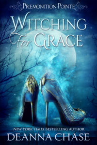 Witching for Grace by Deanna Chase