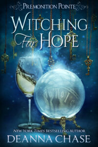 Witching for Hope by Deanna Chase