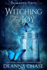 Witching for Joy by Deanna Chase