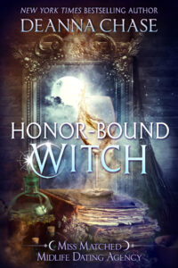 Honor-bound Witch by Deanna Chase
