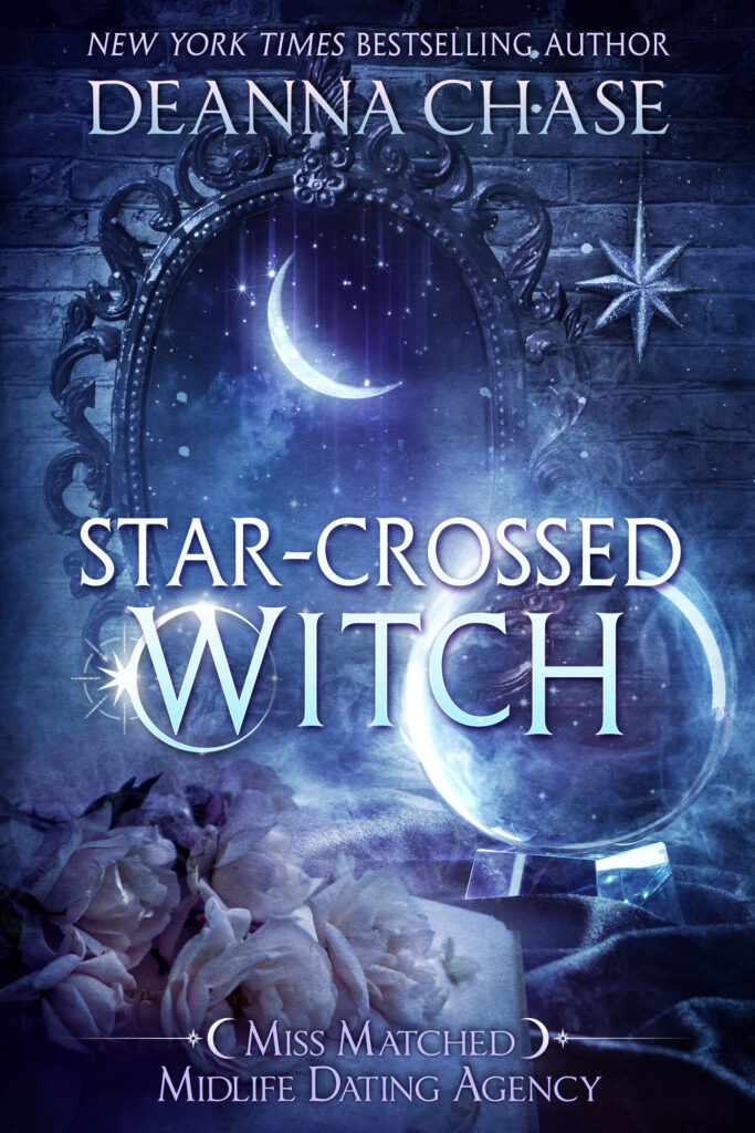 Star-crossed Witch by Deanna Chase